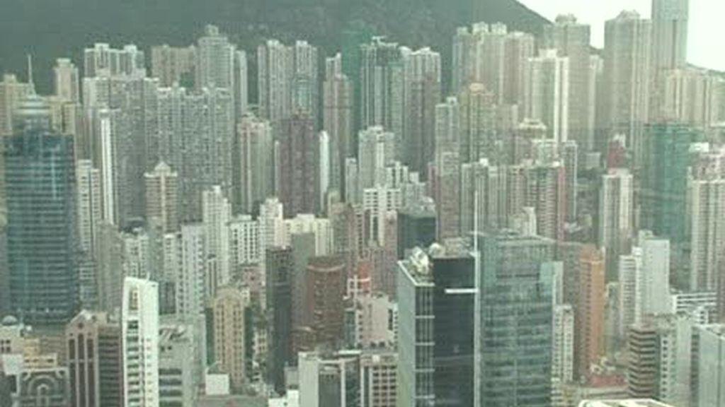 AVANCE. Callejeros Viajeros: Hong Kong