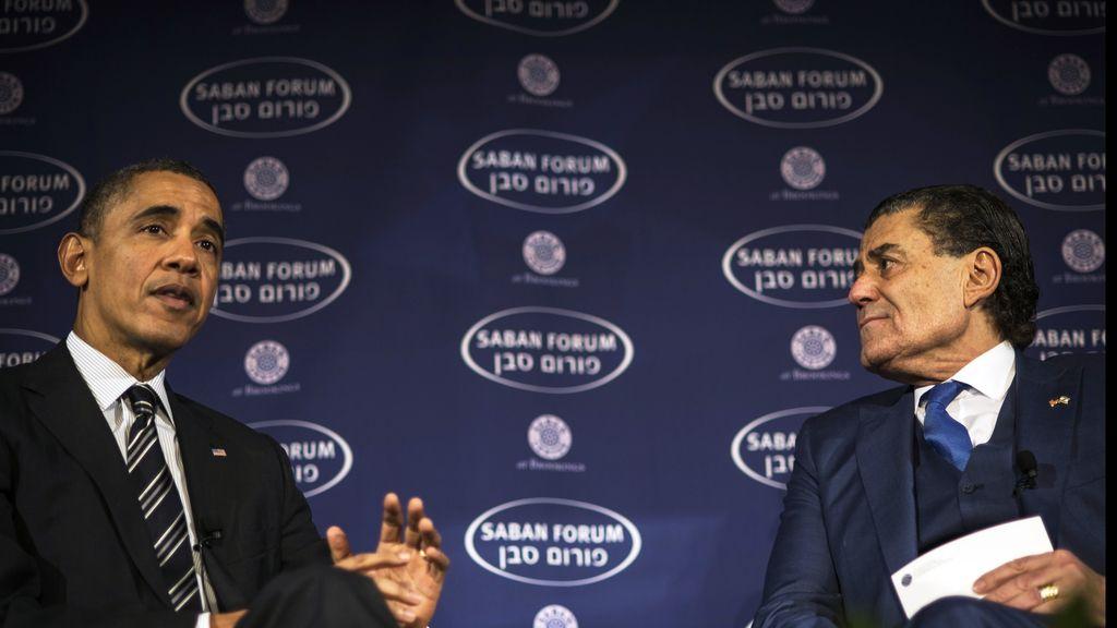 Obama avisa que habrá más sanciones o acciones militares si Irán lo incumple
