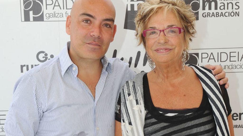 Rosalía era poseedora de casi un 7% de Zara
