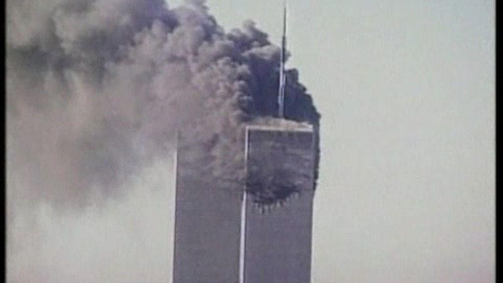 Noveno aniversario del 11-S