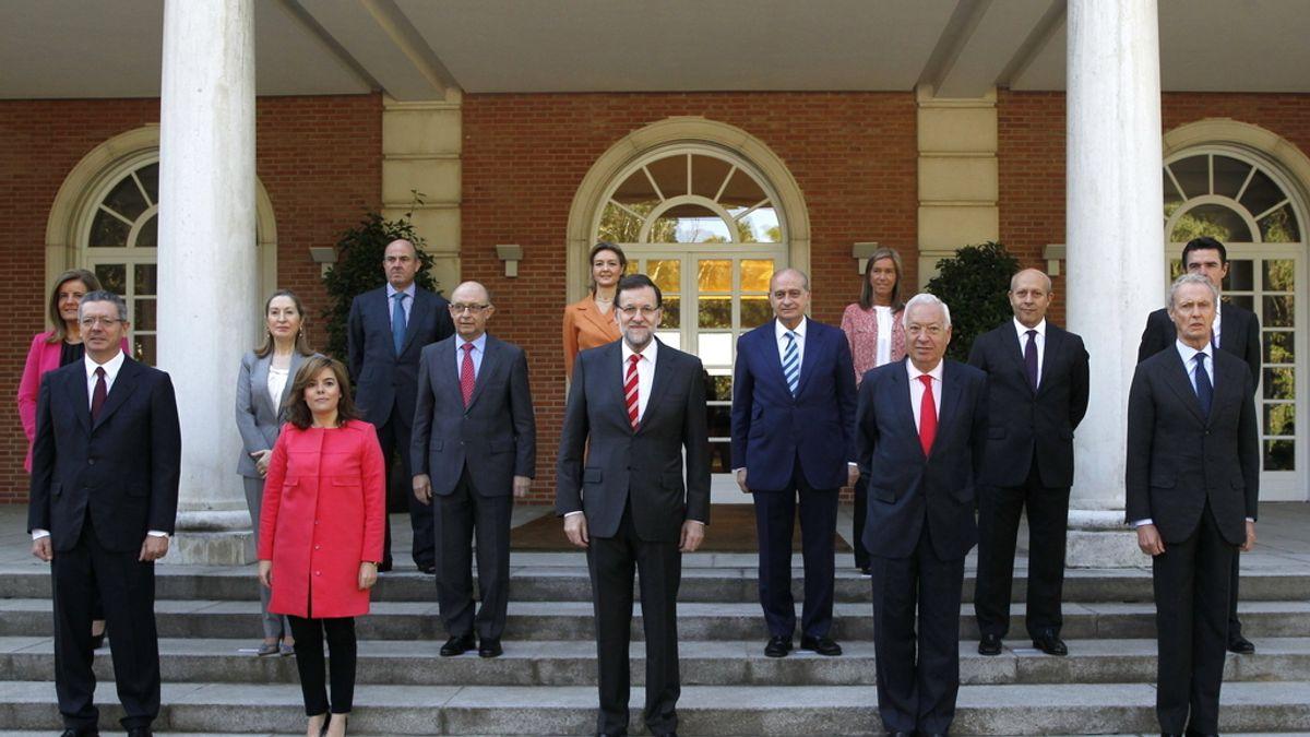 Nuevo Gobierno con García Tejerina al frente de Agricultura