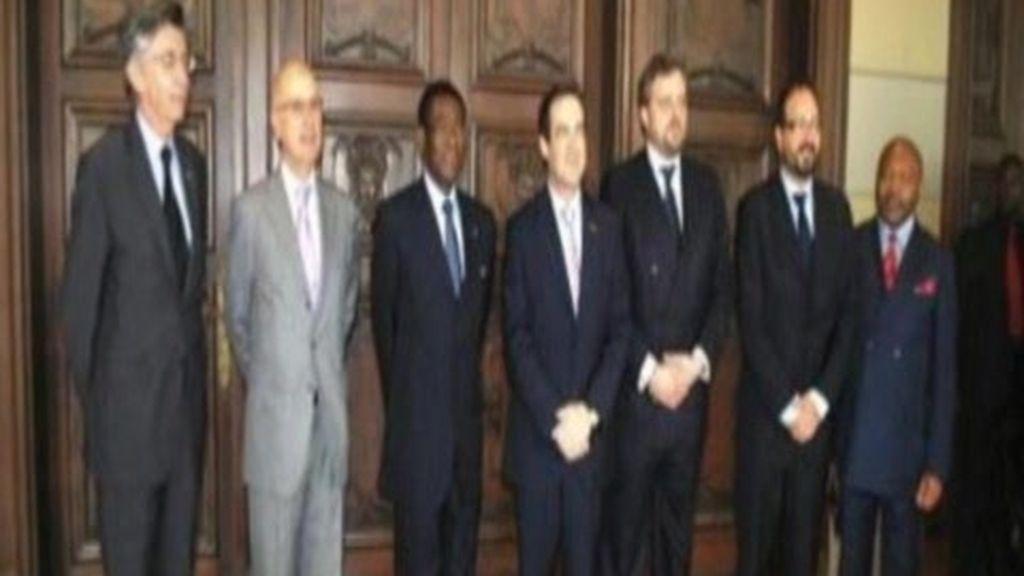 "La ""incómoda"" visita a Guinea Ecuatorial"