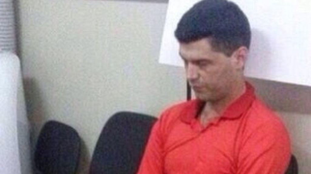 Thiago Henrique Gomes da Rocha