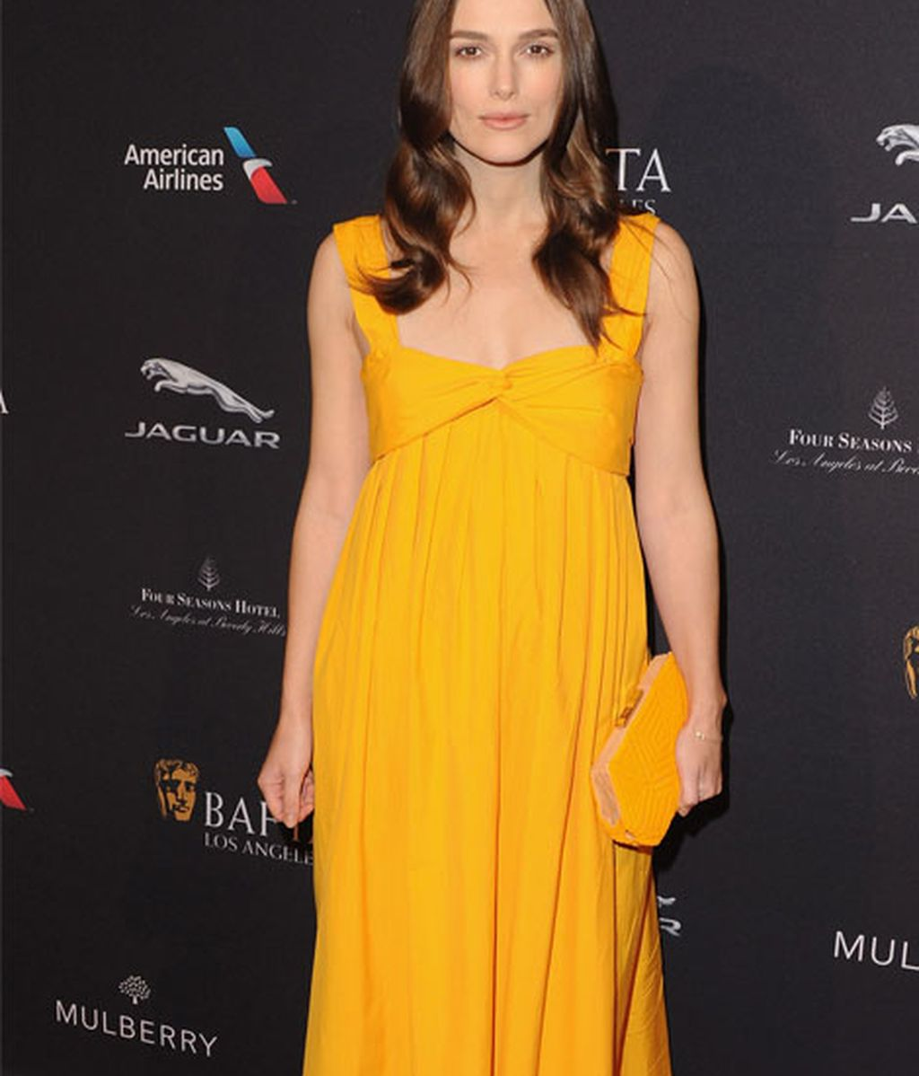 5. Bafta Tea Party