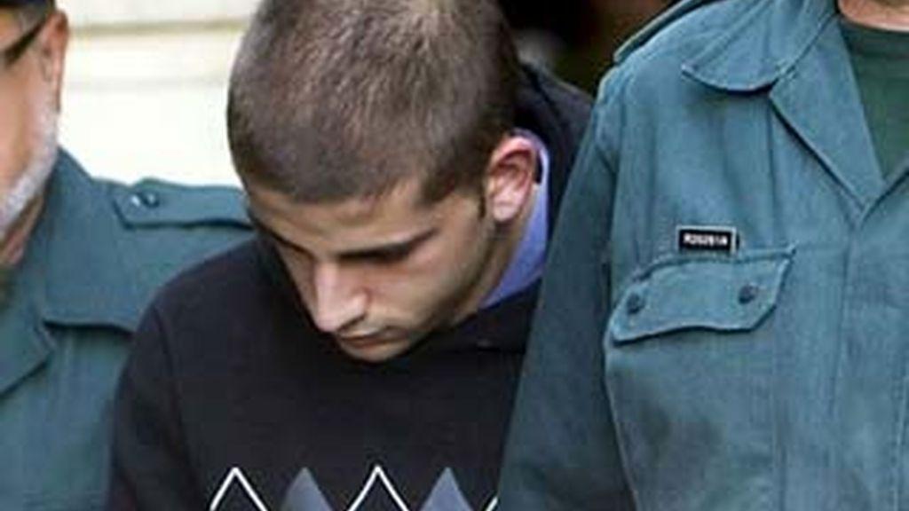 Miguel Carcaño, principal acusado del caso de Marta del Castillo.