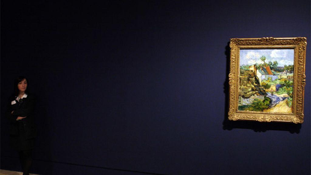 Museo del Thyssen en Madrid