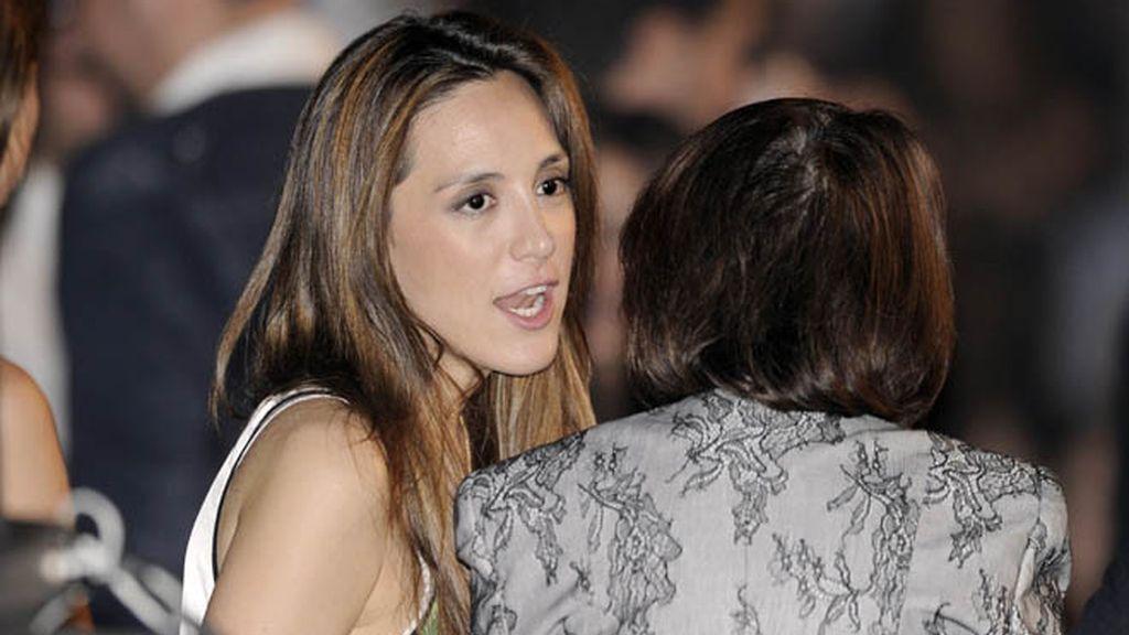 Enrique Iglesias llena de VIPs su concierto de Madrid (con mamá a la cabeza)