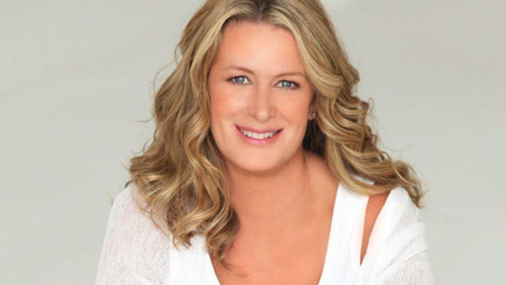Kristin Hannah autora de El Ruiseñor