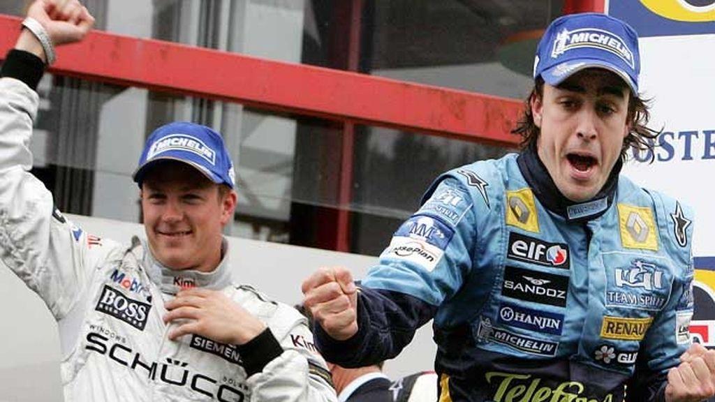 2005: GP EUROPA