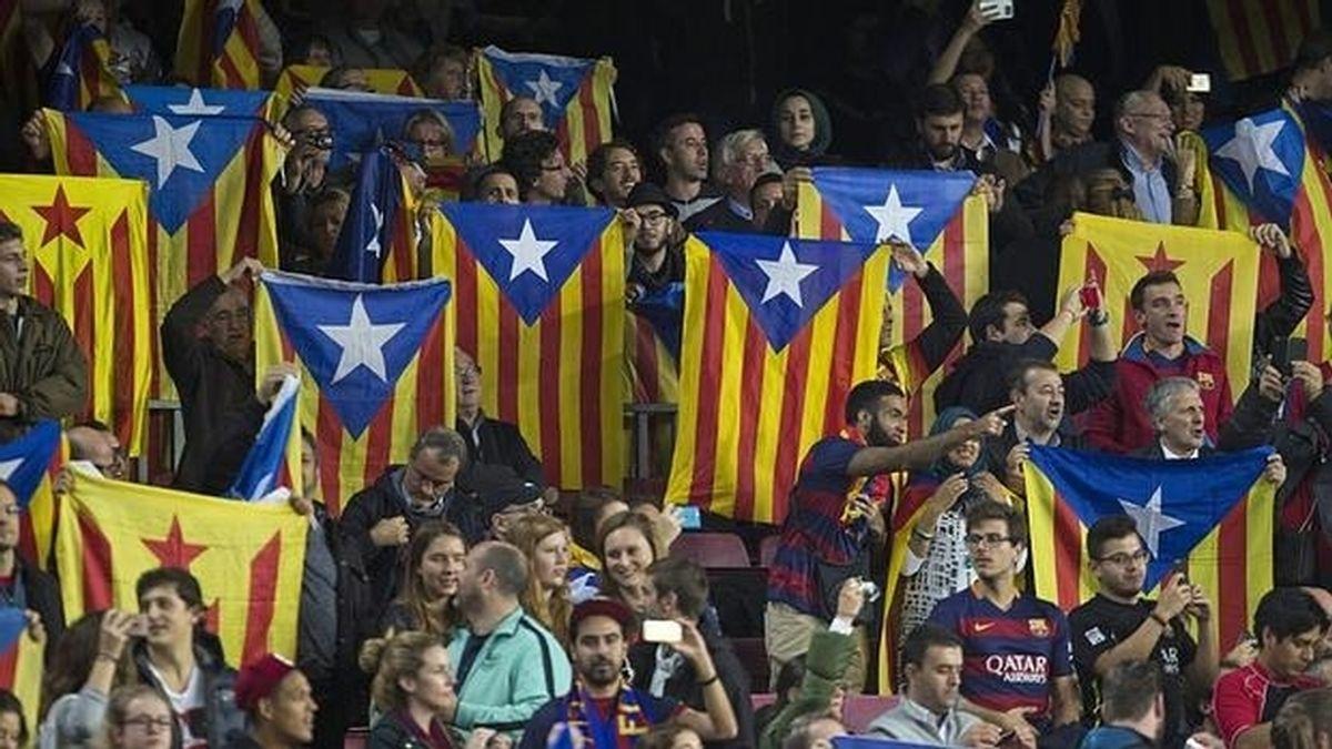 Banderas esteladas