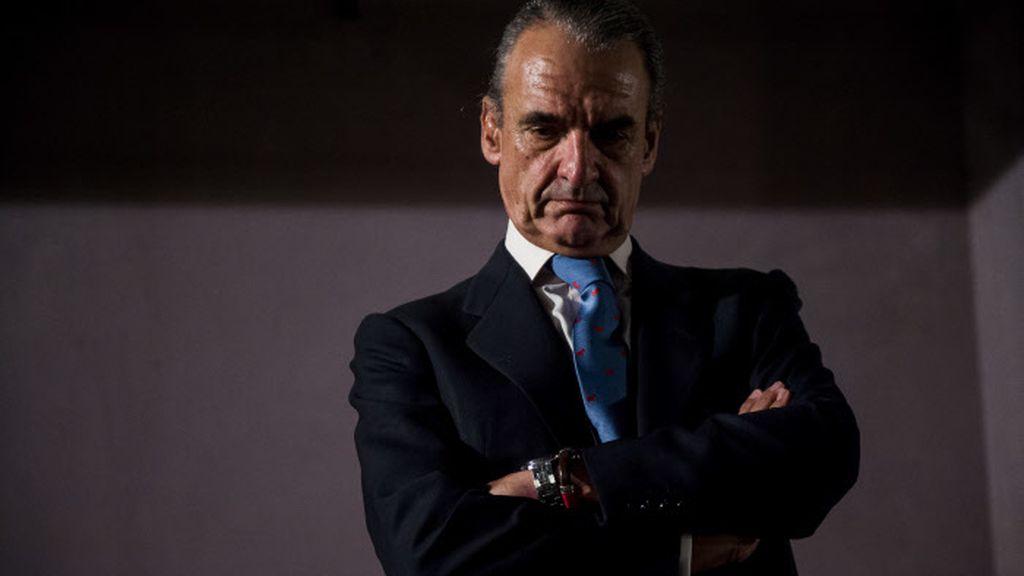 Mario Conde,Suiza,banquero Mario Conde,caso Banesto,