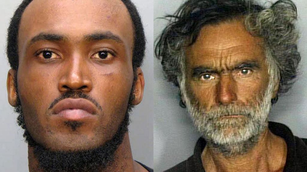 Montaje: Rudy Eugene, canibal Miami, y Ronald Poppo