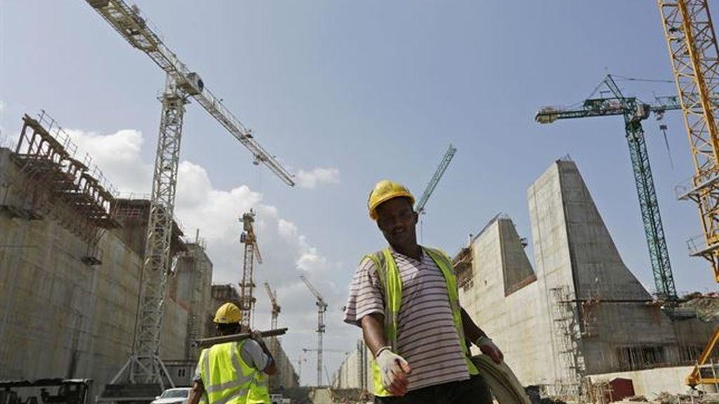 Acuerdo para concluir definitivamente las obras del Canal de Panamá