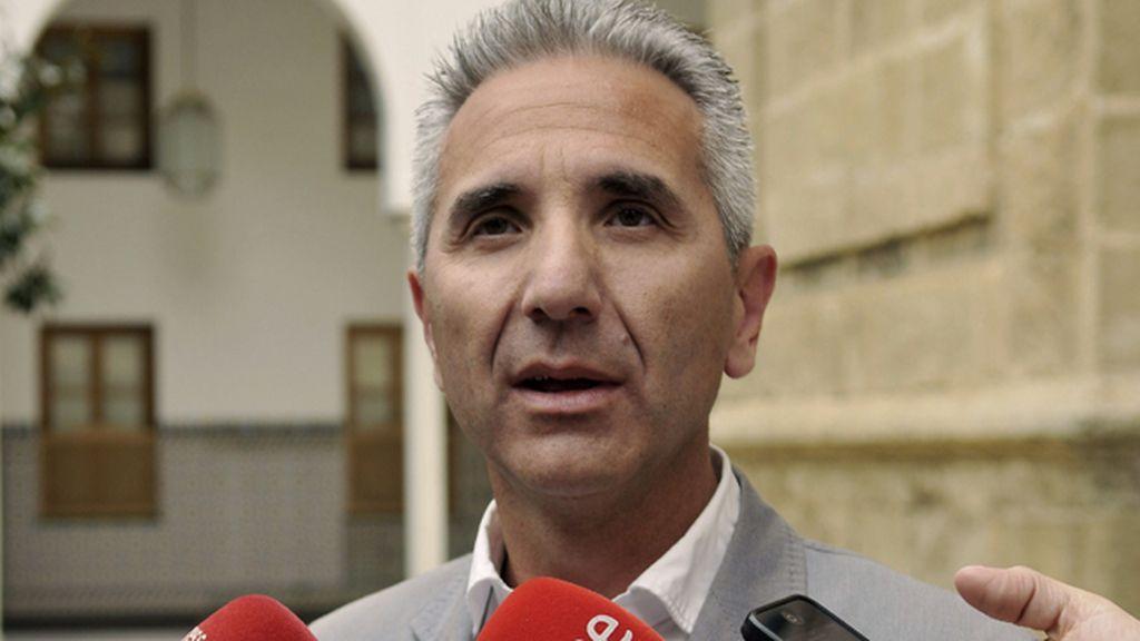 """El Portavoz del Gobierno andaluz: """"No se va a producir ningún realojo más"""""""