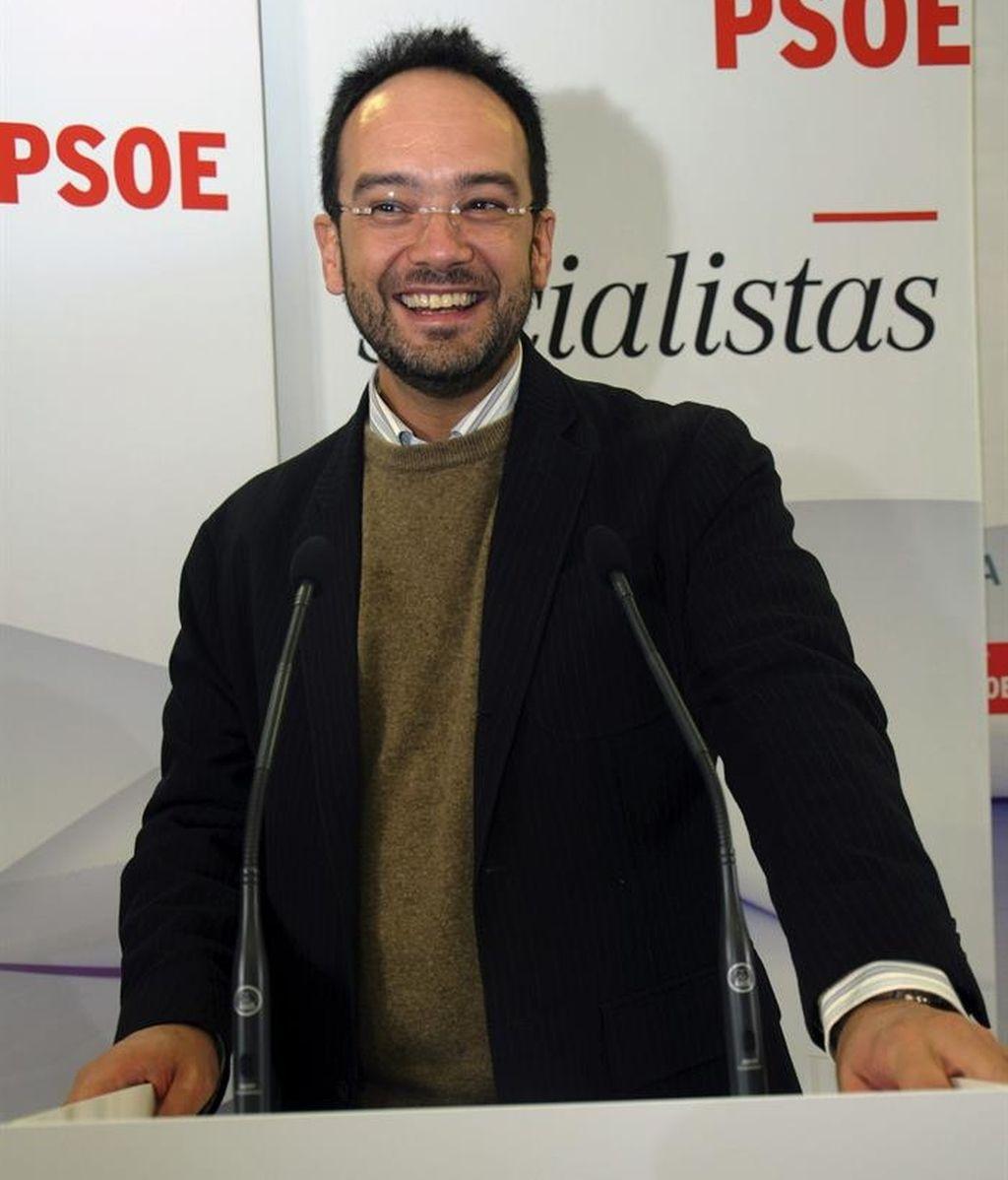 Hernando en Segovia