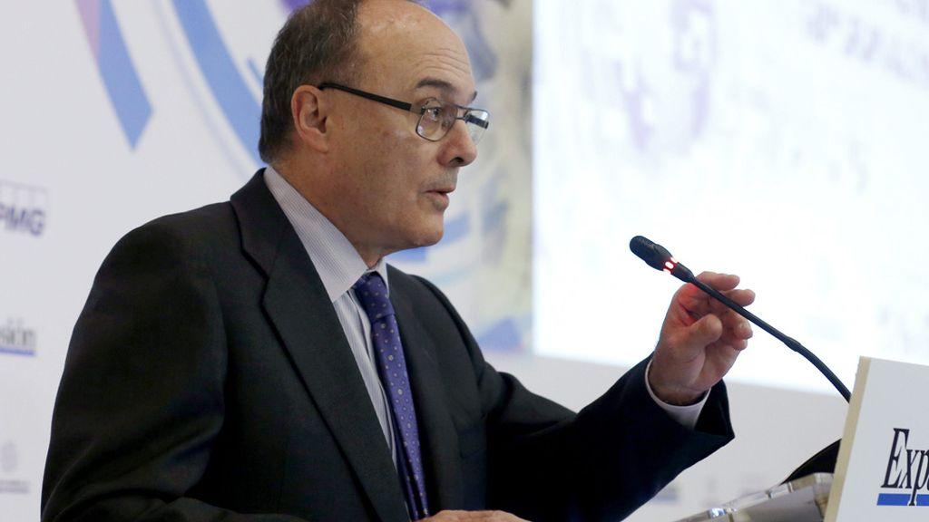 Luís María Linde