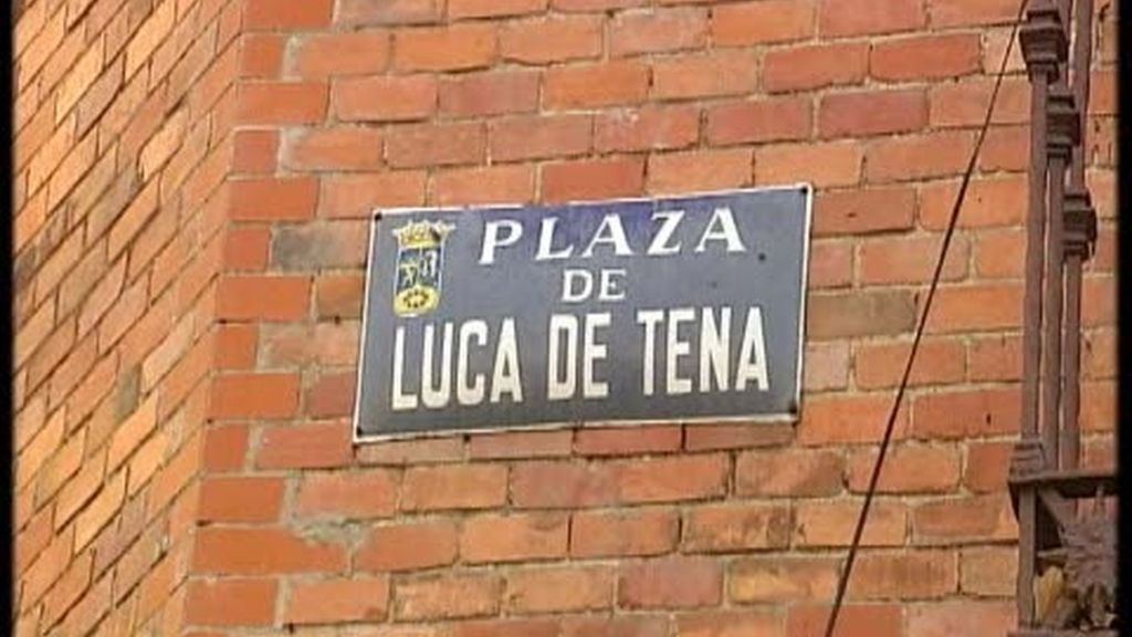 La zona más contaminada de Madrid