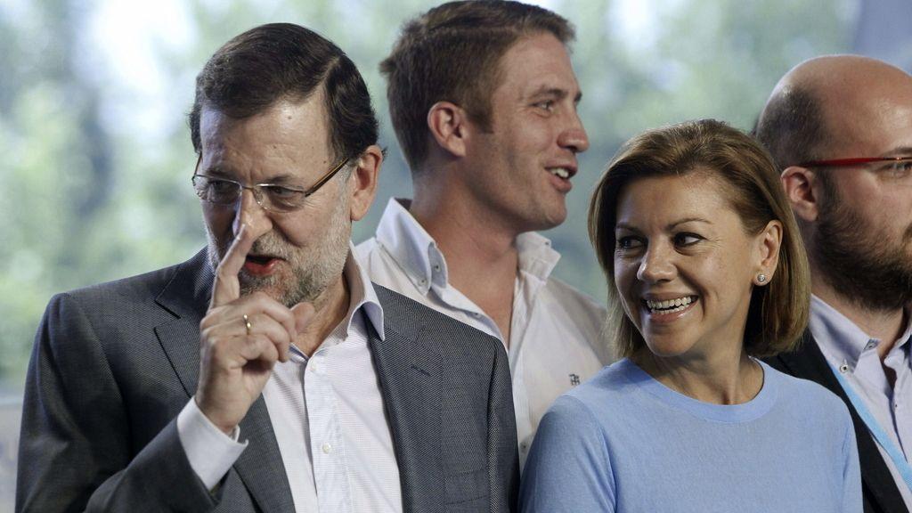 Rajoy Cospedal