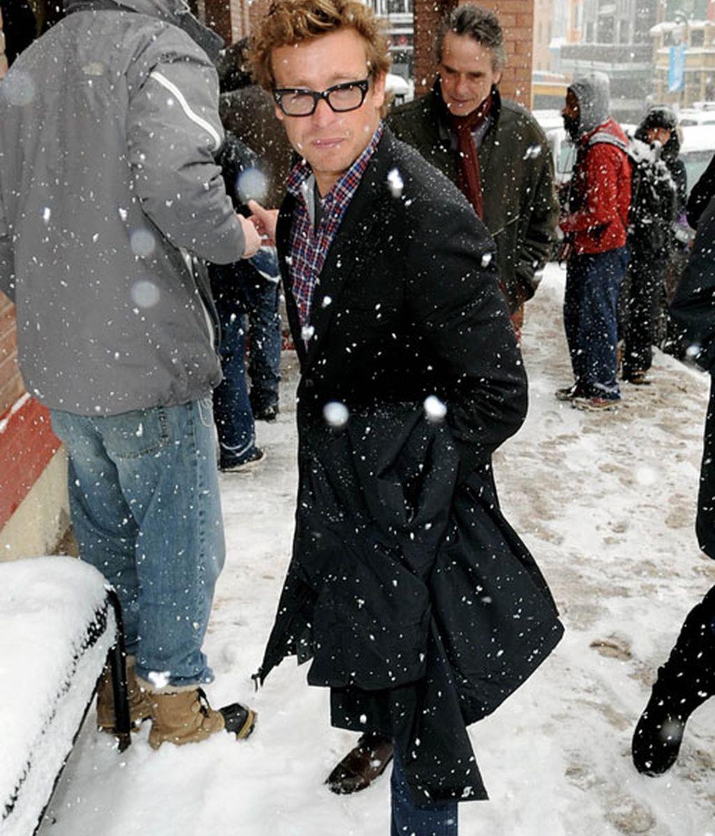 Ellos han estado en Sundance y así los han retratado