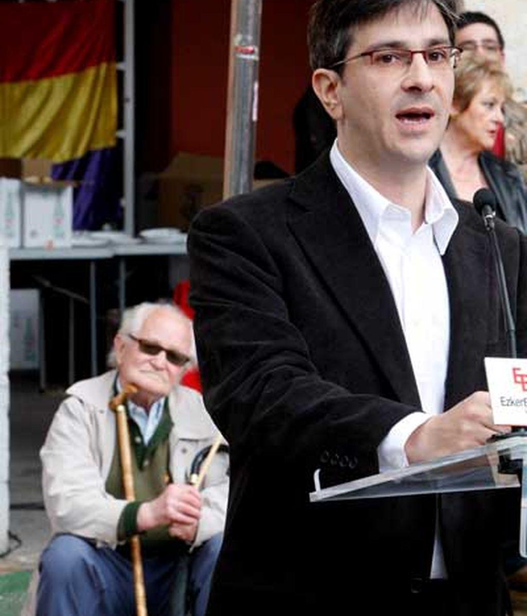 Mikel Arana