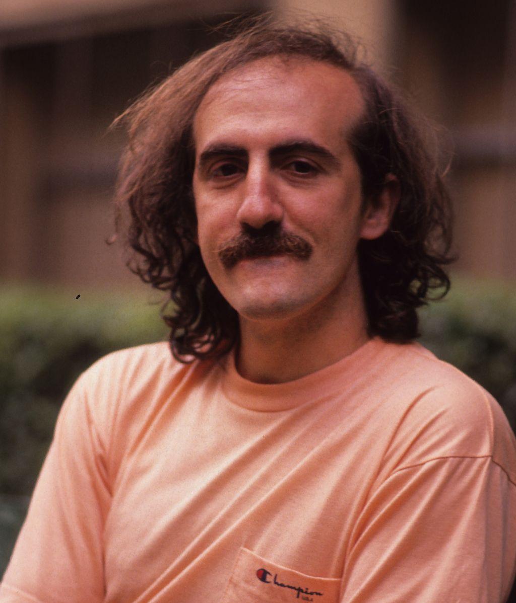 Muere el cómico Pedro Reyes a los 53 años