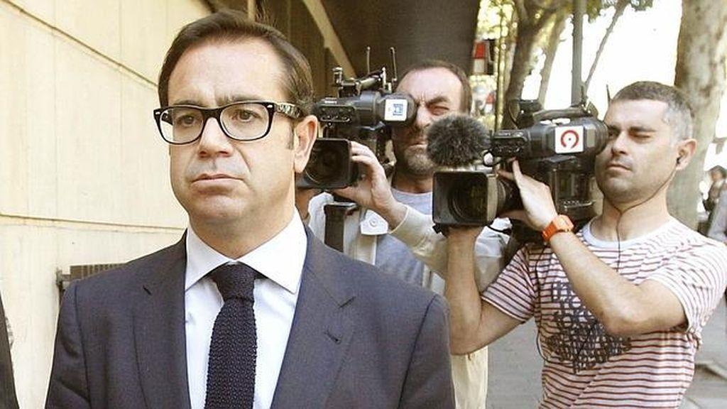 Pedro Farré, exdirectivo de la SGAE, ante el juez por gastar 39.552 euros de la entidad en prostitutas