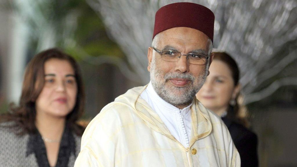 El ministro de Estado de Marruecos, Abdelá Baha