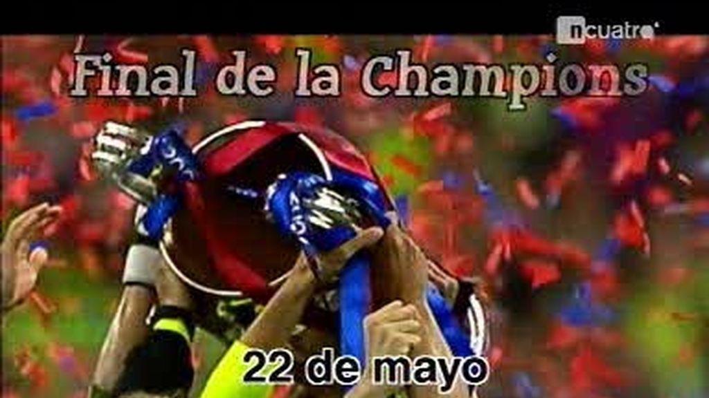 Sexteto: el objetivo del Barça tricampeón