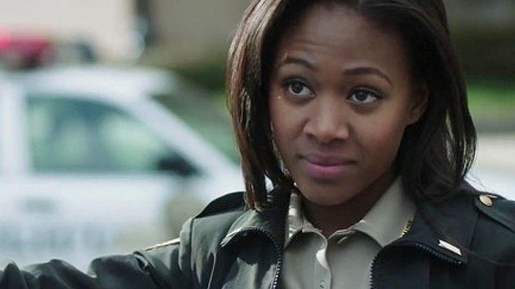 Abbie Mills, una brillante policía volcada en su trabajo
