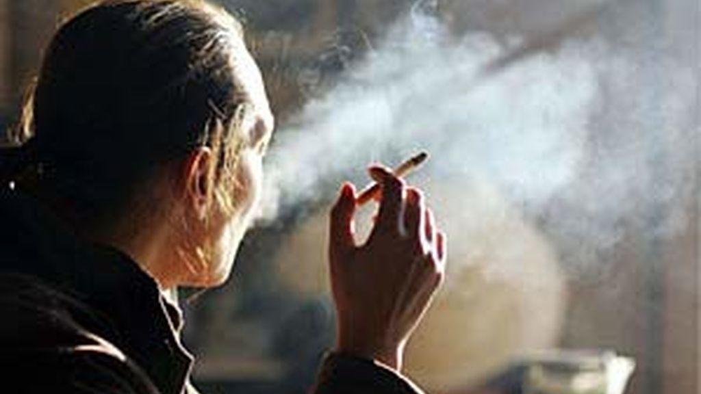 """Fumo porque  me gusta"""