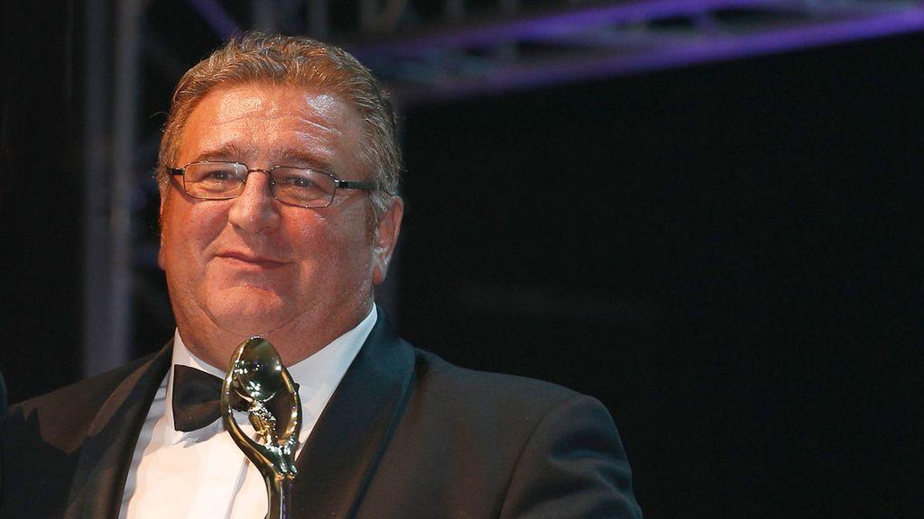 El periodismo deportivo dice adiós a un histórico, Gaspar Rosety (06/03/2016)