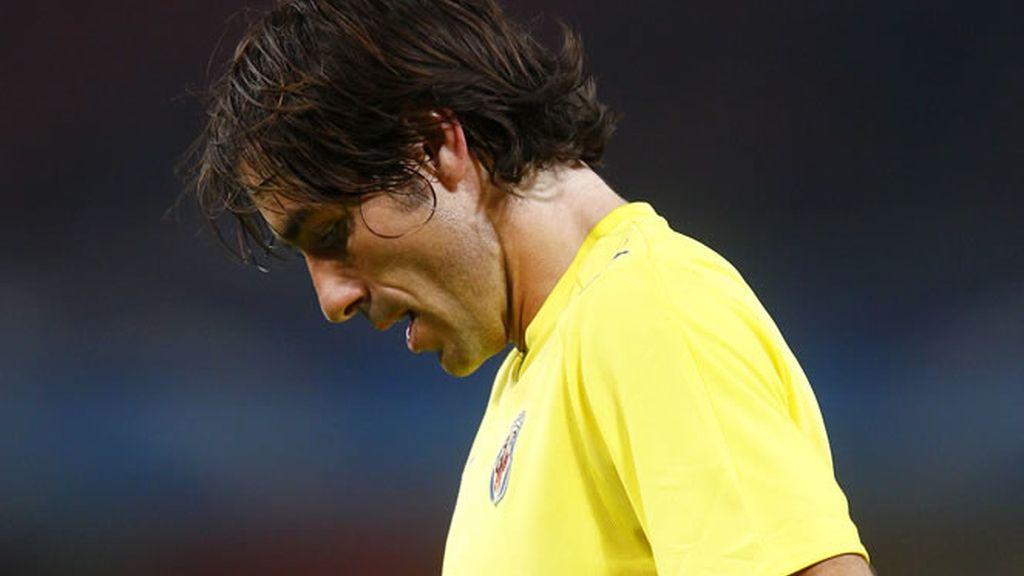 El Villarreal cae ante el Arsenal y despierta del sueño de la Champions