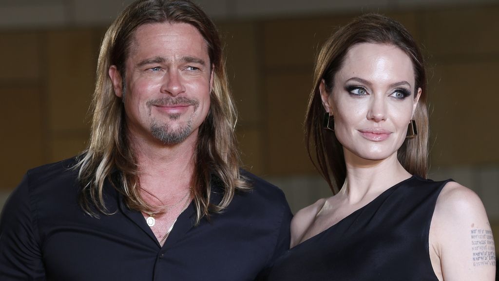 Polémica por la supuesta carta de Brad Pitt sobre la enfermedad de Angelina