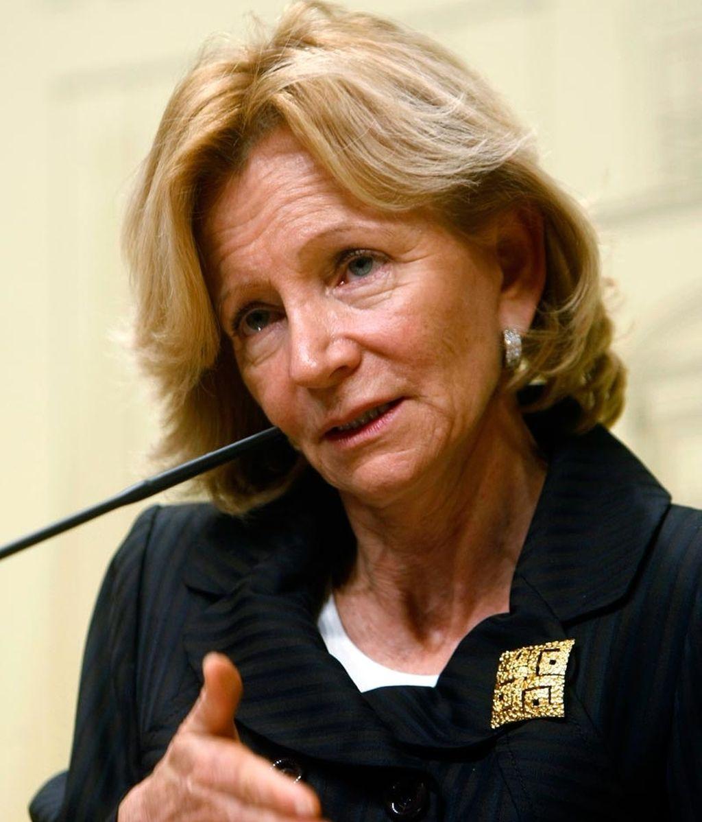 Elena Salgado - Administraciones Públicas