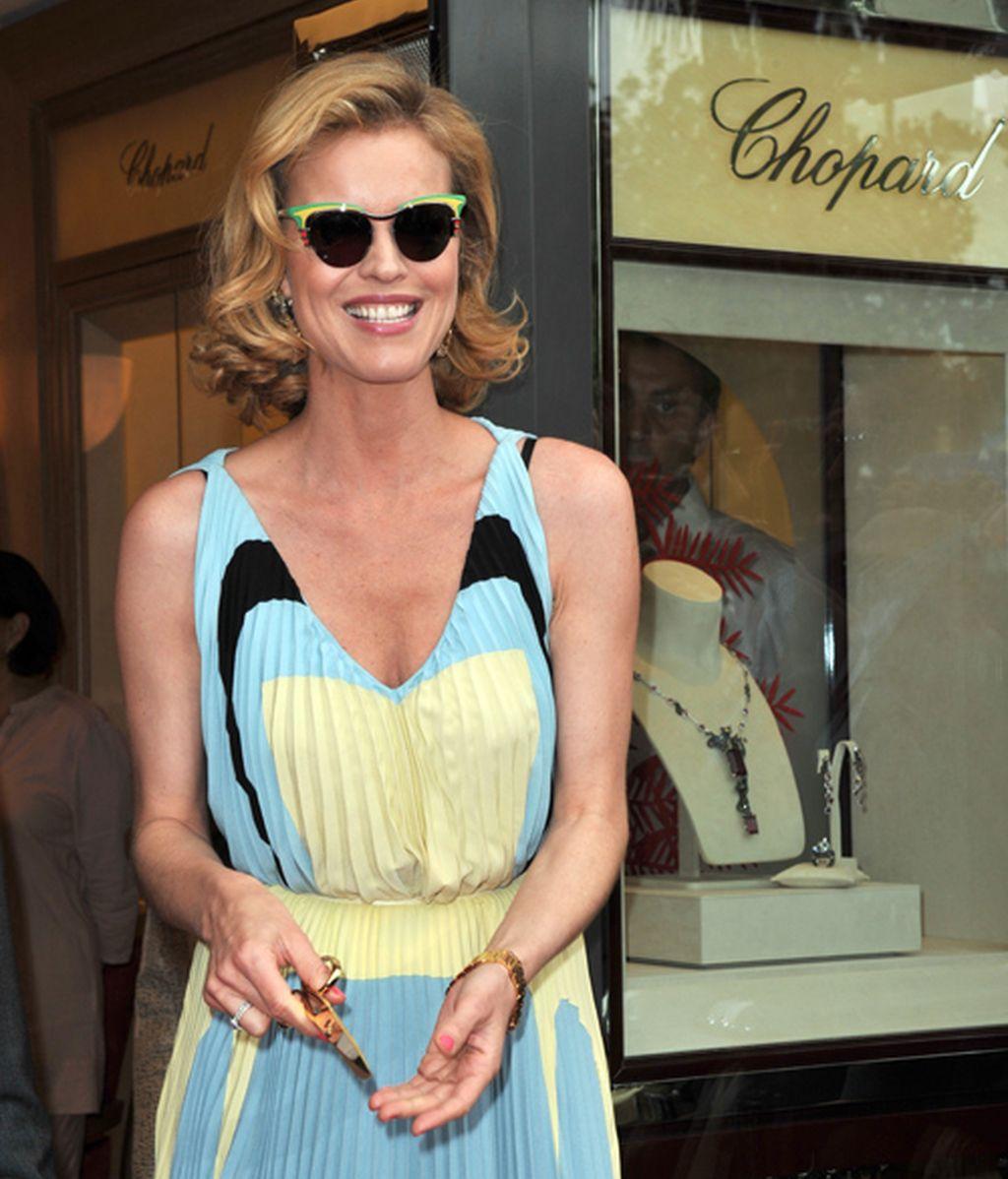 Sobredosis de celebs en Cannes