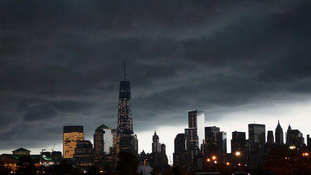 Manhattan sufrirá el azote de Arthur