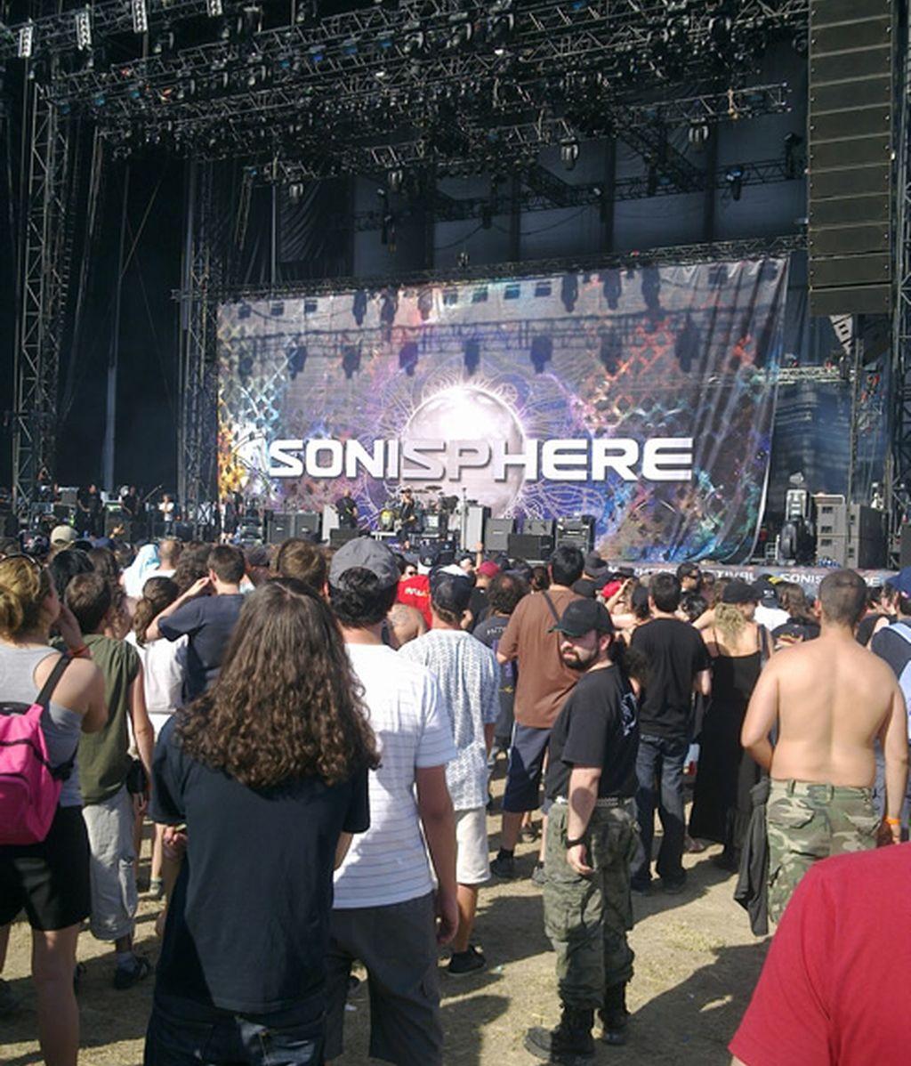 Sonisphere Festival