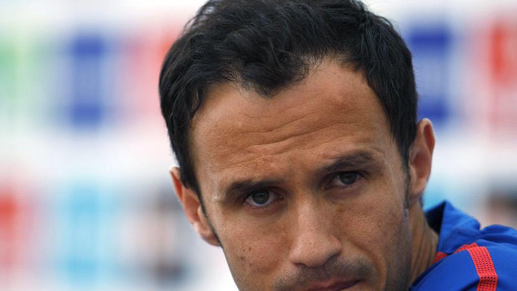 Carvalho ha fichado por dos temporadas
