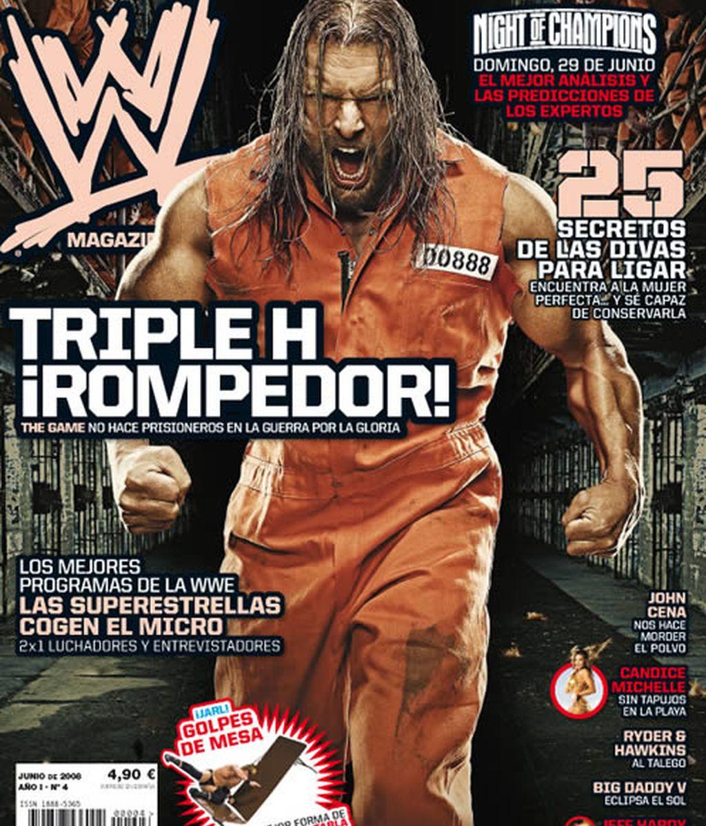 Revista junio 2008