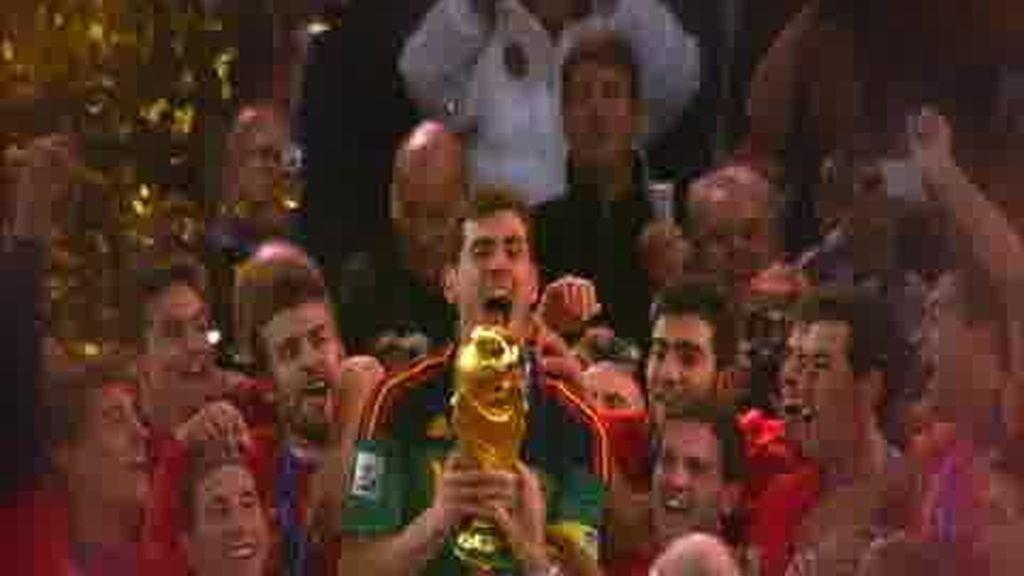 La Selección, premio Príncipe de Asturias de los deportes