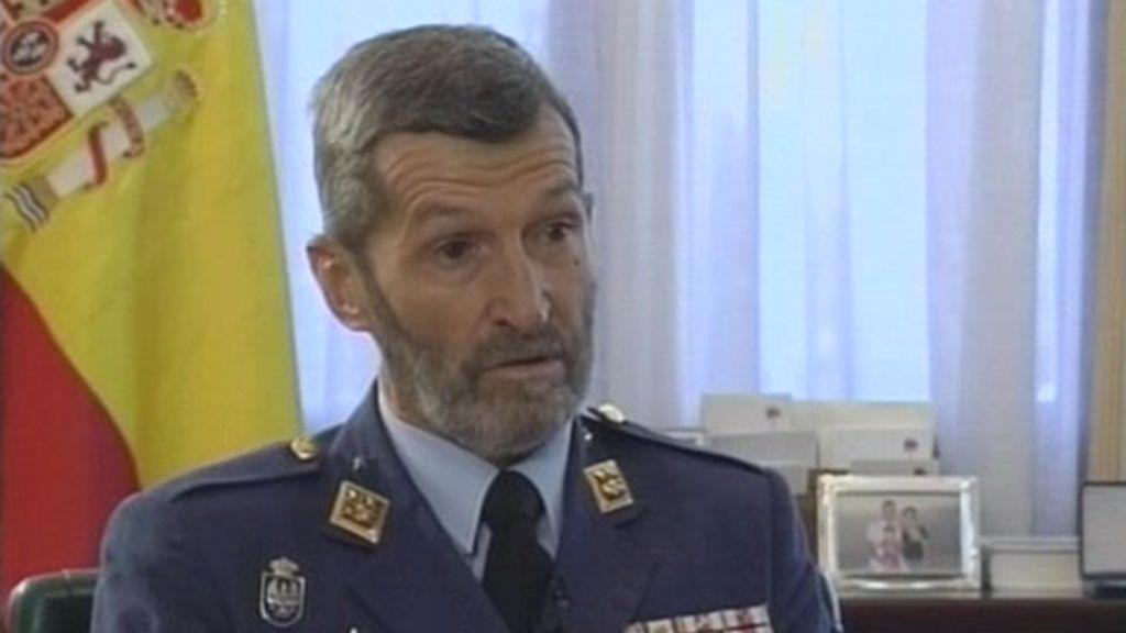 Gabilondo entrevista a José Julio Rodriguez Fernández, Jefe del Estado Mayor de la Defensa (1/2)
