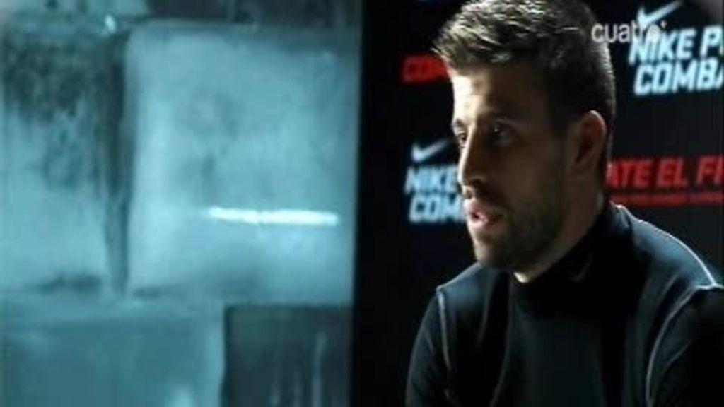 Siempre he ganado al Real Madrid