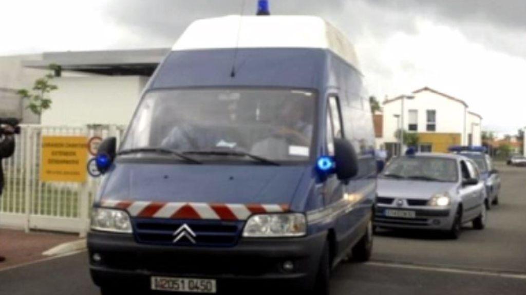 Encuentran cinco bebés muertos en el congelador de una vivienda en Francia