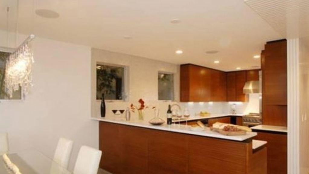 Lindsay Lohan ya tiene nuevo apartamento