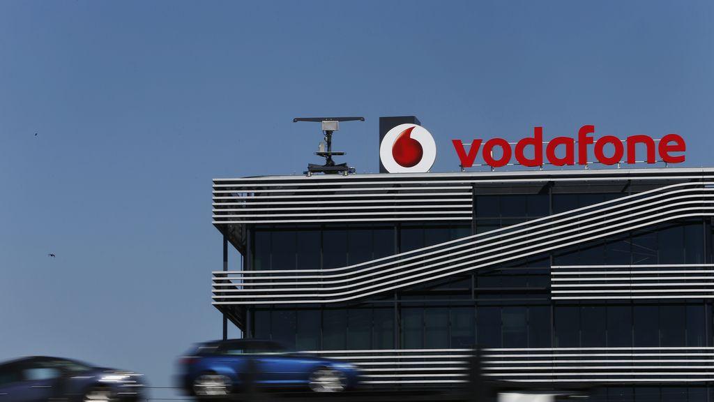 Vodafone abre un proceso de despido que afectará a 1.300 empleados en España