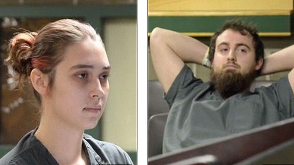 Acusados de homicidio involuntario por la muerte de su bebé de tres meses, que pesaba 4 kilos