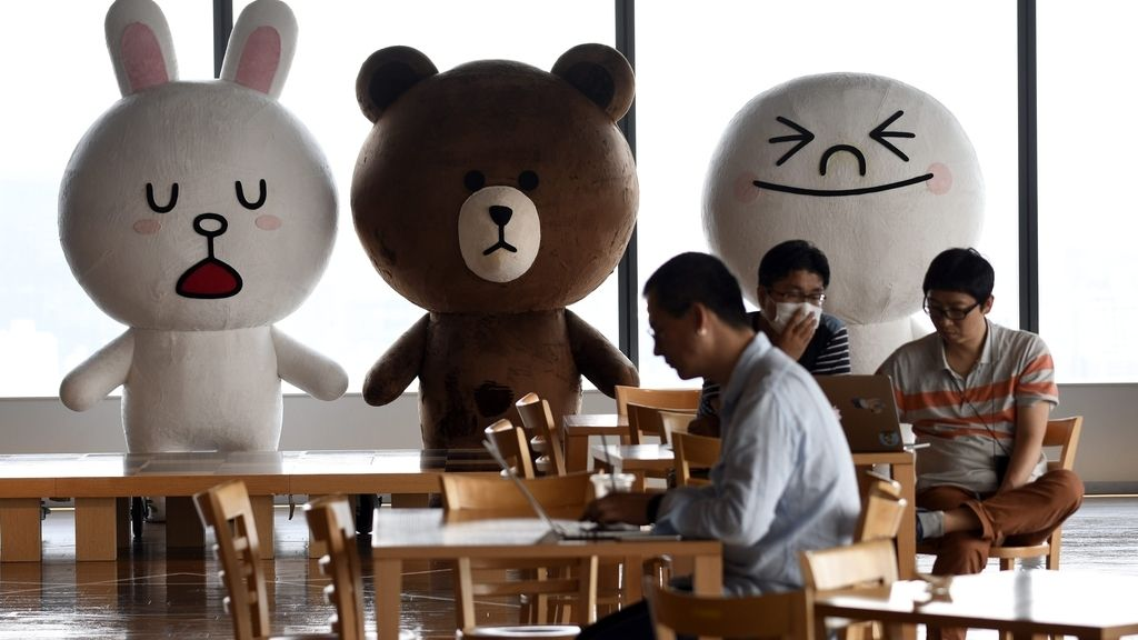 Line anunciará su salida a bolsa a mediados de julio