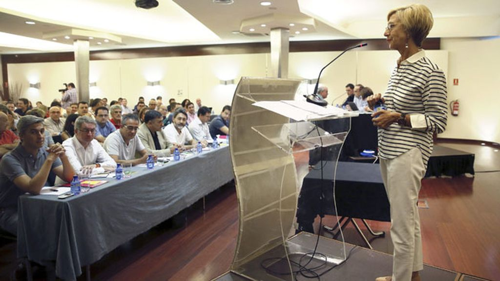 El Consejo Político de Unión, Progreso y Democracia (UPyD)