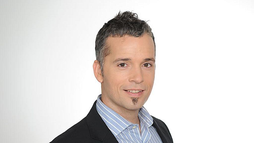 Vicens Castellano, experto financiero