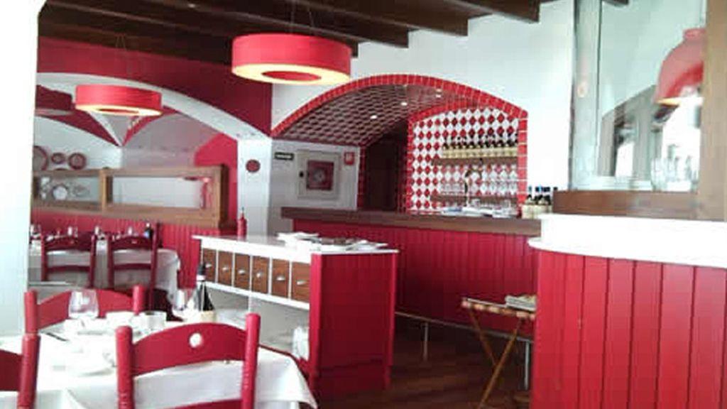 Restaurante La Rigoletta, en Palma de Mallorca